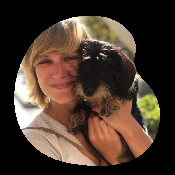 Docteur Charlotte Lausberg   Cabinet vétérinaire et ostéopathie animale à Sprimont Ostéopattes